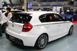 Bmw 130i Bmw 130i Technical Details History Photos On Better