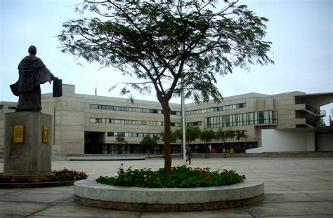 universidad de san marcos ciudad universitaria de la universidad nacional mayor de