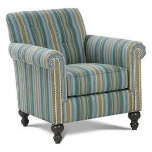 striped accent chairs rowe cantrell accent chair teal stripe at hayneedle