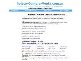 boleto de compra venta automotor 39 similar sites like lubelmotors com ar similarsites com