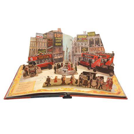 0008254524 paddington pop up london paddington pop up london book signals hx7112