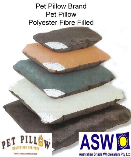 Can You Wash A Pillow Pet by 850mm X 850mm Large Pet Pillow The Shade Centre