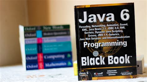 java tutorial book rebellionrider best book to learn java programming for
