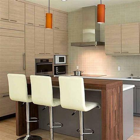Kursi Mini Bar Dapur 25 desain dapur mini bar yang didesain untuk dapur minimalis