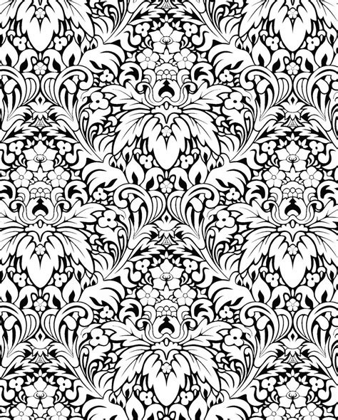 vintage patterns coloring pages booktopia vintage colouring book adult colouring books