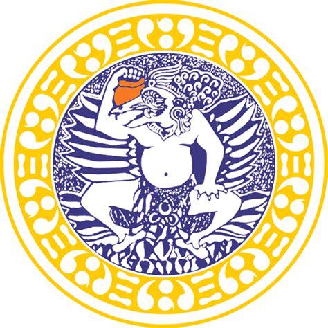 Lambang Surabaya logo universitas airlangga logo unair surabaya
