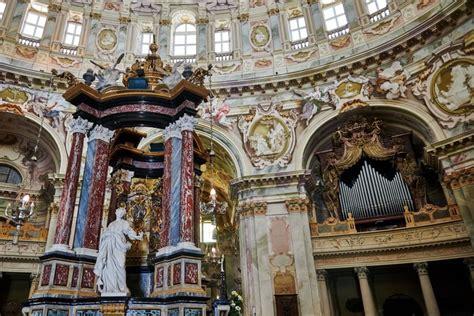 la cupola mondo vicoforte per la prima volta apre al pubblico la cupola