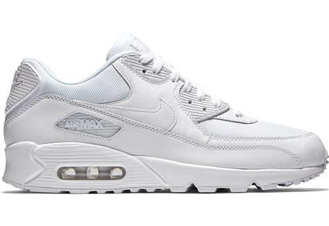 Nike Air Max 90 11 nike air max 90 le shoes white