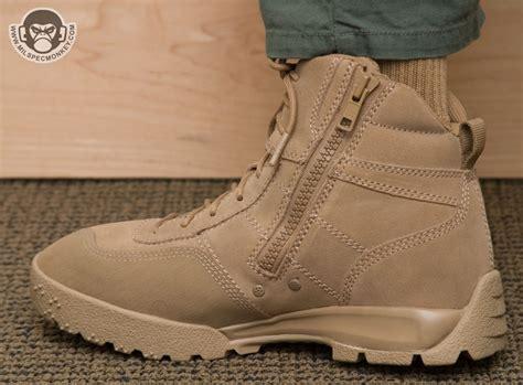 16 Swat Boot Tact 5 11 tactical hrt advance boot