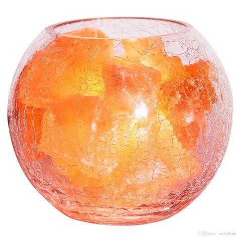 salzkristall le im schlafzimmer himalaya salz le amegweb