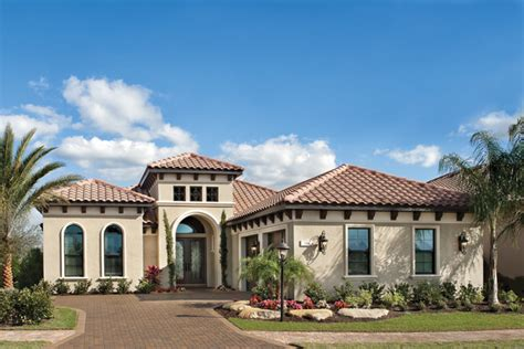 custom home designers ravello of port st lucie new construction homes real