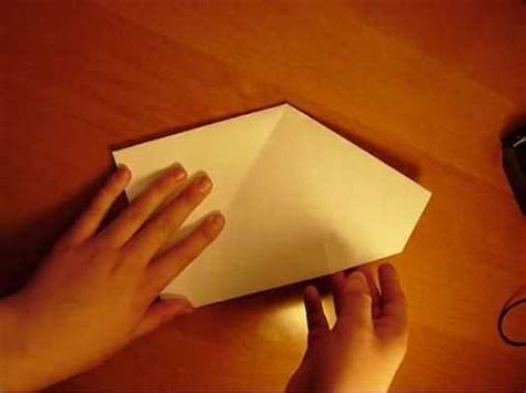 How To Make A Paper Clapper - how to make paper clapper tutorial