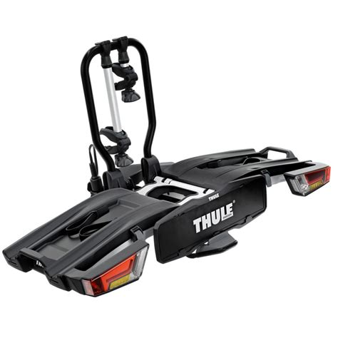 Car Rack Thule by Thule Easyfold Xt 933 Towball Mount 2 Bike Rack