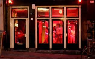 What Is The Red Light District In Amsterdam Amsterdam Red Light District Themagger