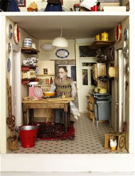 london dolls house shop small stories dolls houses exhibition victoria and