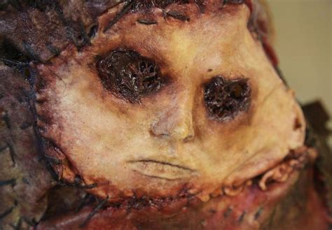 the flesh mask books 24 utterly disturbing items made out of human flesh by a