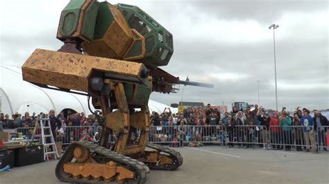 film fiksi robot bulan ini pertarungan robot raksasa akan digelar telset