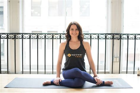 chelsea yoga how yoga made me a better person well good