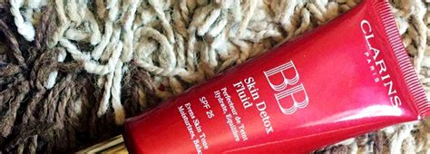 Clarins Bb Detox Fluid Review by Clarins Skin Detox Fluid Bb Review Styleetc