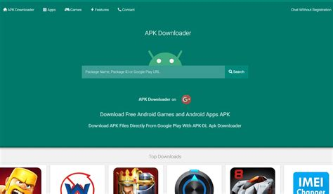 pc apk how to directly apk from play store on pc android