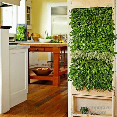 creating an indoor herb garden creating an indoor vertical garden simple and clever methods