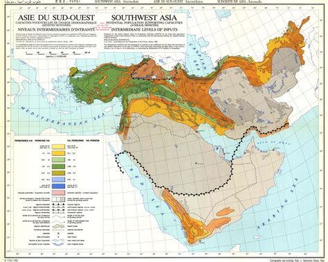 arabian desert map arabian desert map images