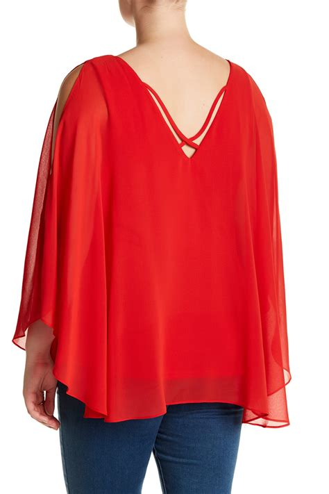 Buterfly Blouse want need butterfly sleeve blouse plus size nordstrom rack