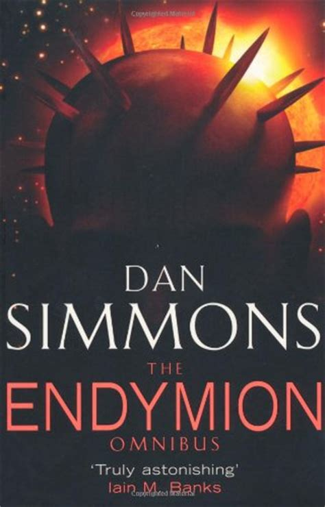 Pdf Endymion Hyperion Dan Simmons by Hyperion Cantos Series Used Books From Thrift Books