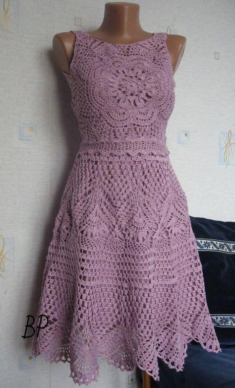 Best 25  Crochet dresses ideas on Pinterest   Crochet