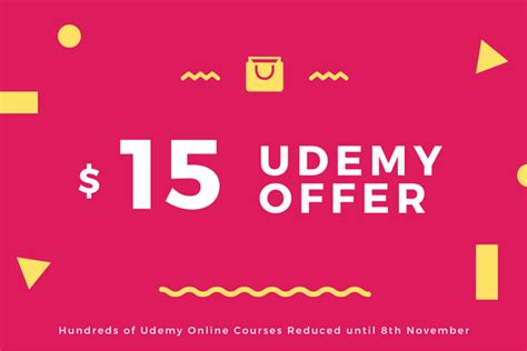 Edemy Mba 11 by Deal Offer Udemy Courses For 15 Hurry Ends 8nov