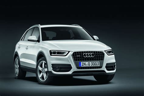 Audi Q3 News by New Audi Q3 Suv Officially Revealed Autooonline Magazine