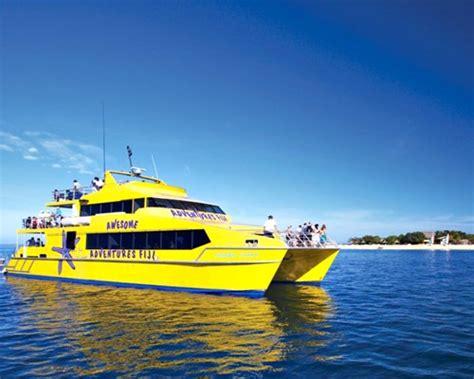 bali cruises endangered