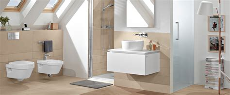 badezimmer 11m2 architectura collection by villeroy boch timeless
