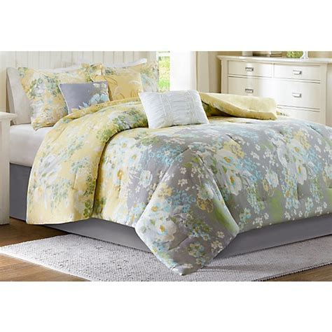 madison park hannah 7 pc comforter set bealls florida
