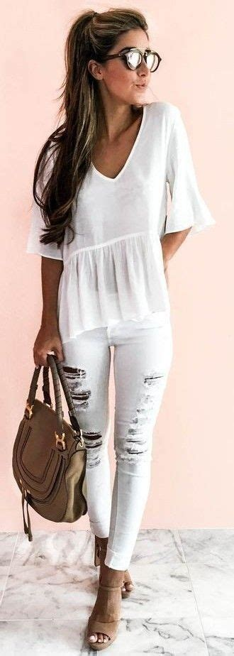 images  style spring casual  pinterest