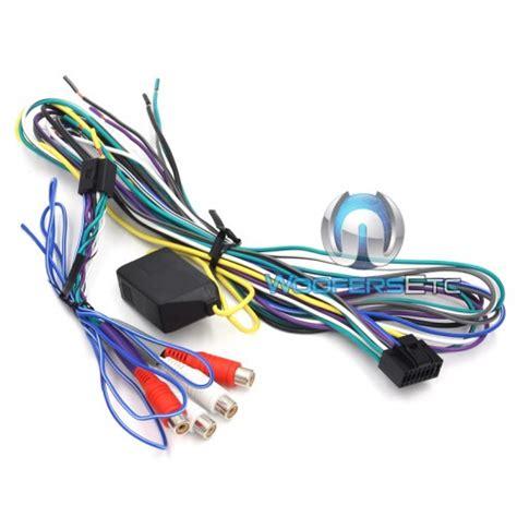 alpine ktp 445 wiring harness alpine ktp 445u wiring