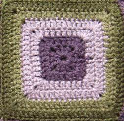 first principles the humble crochet square 171 yarnberry