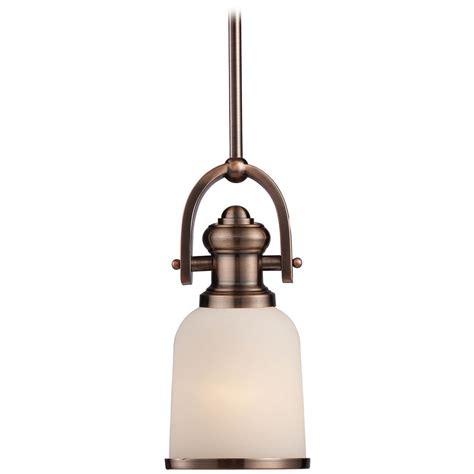 Mini Pendant Light With White Glass 66181 1 White Mini Pendant Light