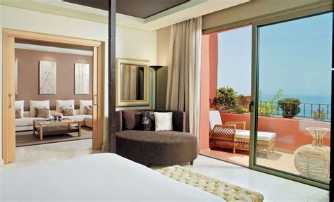 1 bedroom suite one bedroom suite in tenerife spain the ritz carlton abama