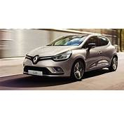 2017 Renault Clio  News Reviews Msrp Ratings With