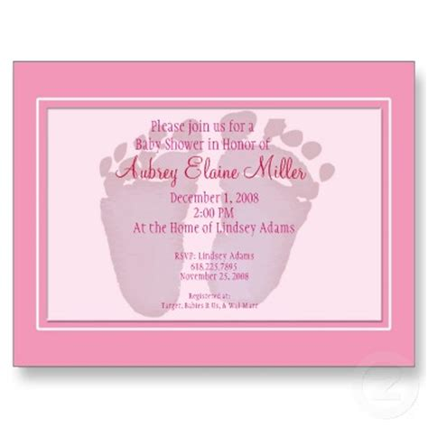 cheap printed baby shower invitations discount baby shower invitations printed invitation ideas