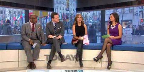 natalie morales stockings of booted news women blog natalie morales and her go to