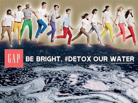 Greenpeace Detox by Greenpeace Detox Ecouterre