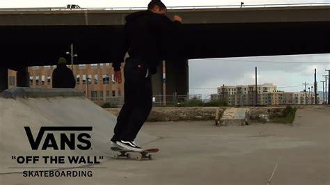 Vans Skateboarding vans skate x spitfire in san francisco skate vans