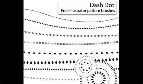 pattern brush illustrator cs3 a huge compilation of 80 free illustrator brush sets noupe