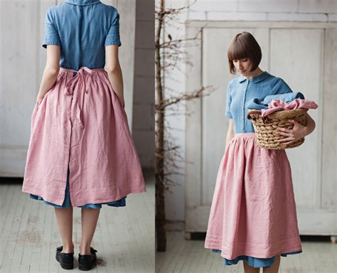 Handmade Apron - handmade aprons for sale handmade