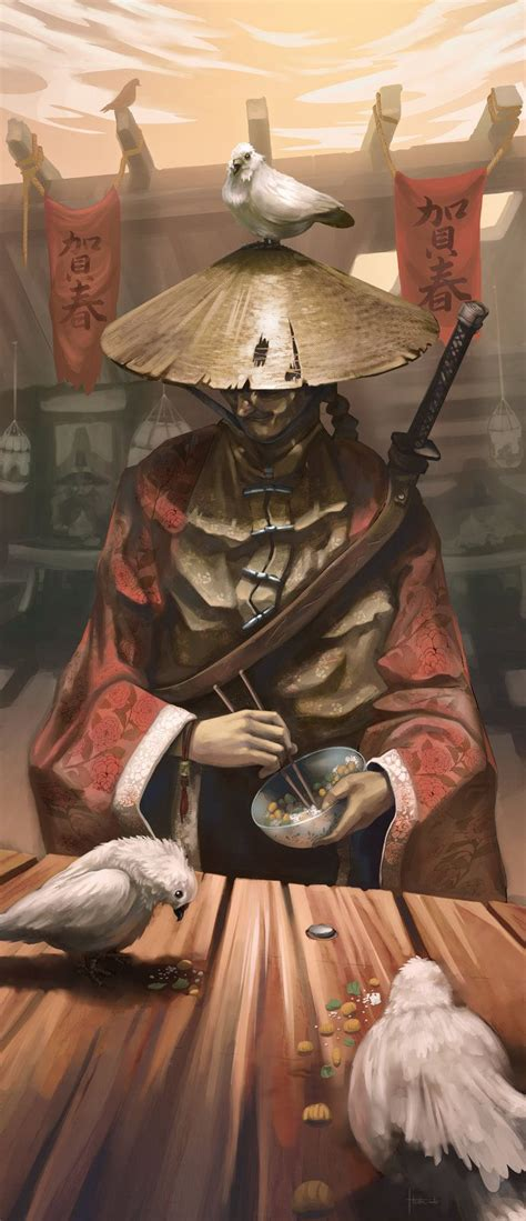 imagenes guerrero japones mejores 445 im 225 genes de samurai en pinterest arte