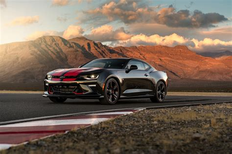Chevy Camaro by 2017 Chevrolet Camaro Review Driving Three Camaros With