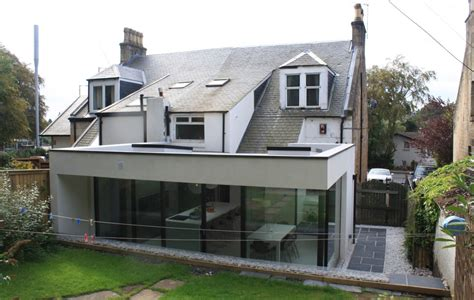 ailteir studio deliver bearsden home extension october