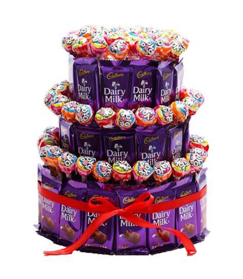 Cadburry Chocolate 3 In 1 3 tier cadbury chocolate cake nuptial